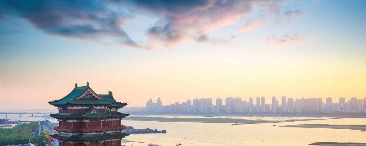 Zakochaj się w Chinach 11