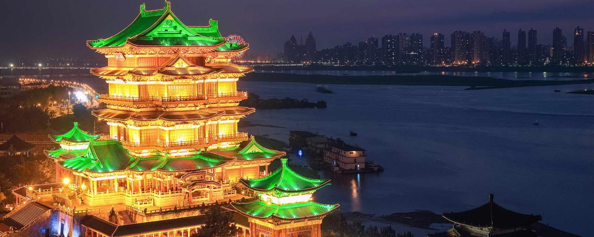 Zakochaj się w Chinach 12