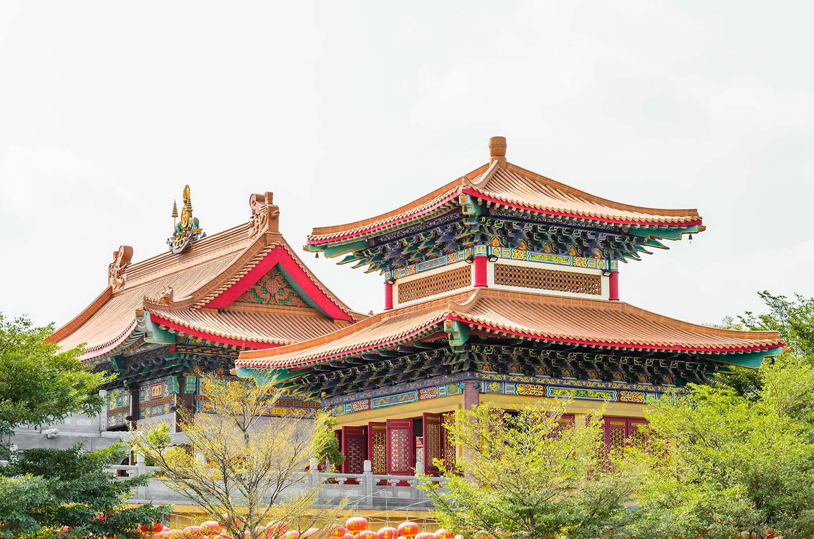 Zakochaj się w Chinach 13
