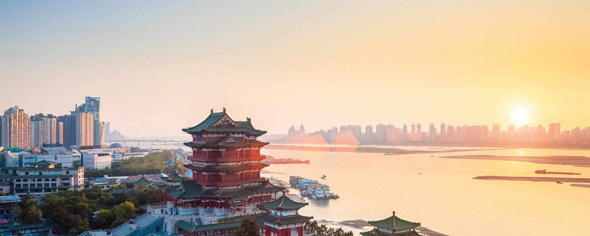 Zakochaj się w Chinach 20