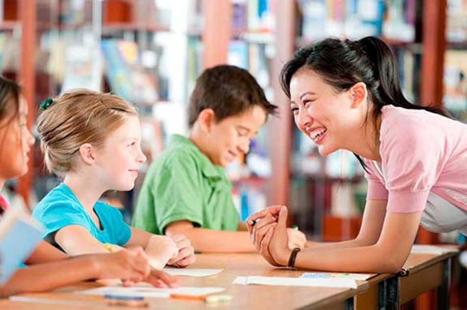 Kursy chińskiego dla dzieci