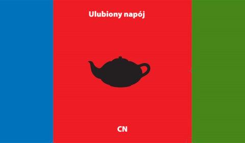 Ulubiony napój US-CN-PL